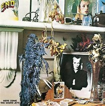 Here Come the Warm Jets - Brian Eno