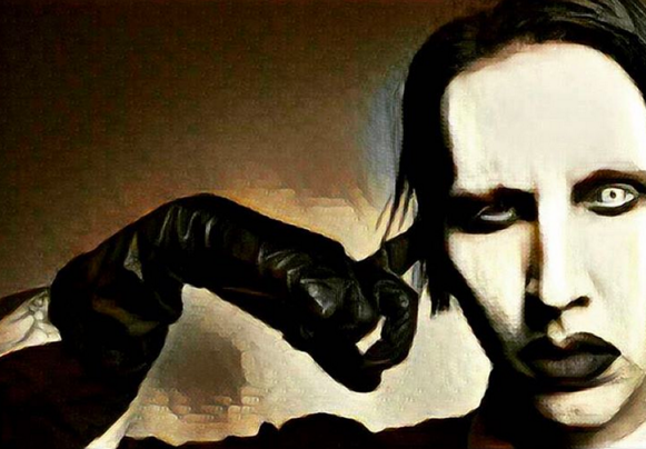8 Superstar Quotes from Marilyn Manson