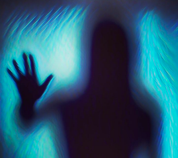Shadow Person. 10 Magnificently Scary Monsters