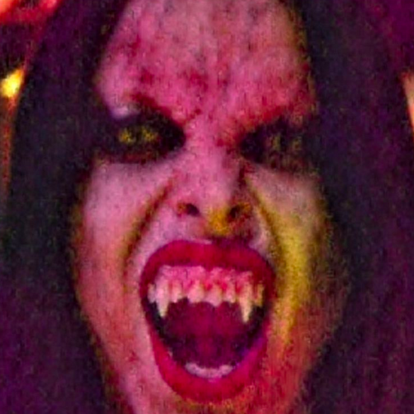 Vampire. 10 Magnificently Scary Monsters