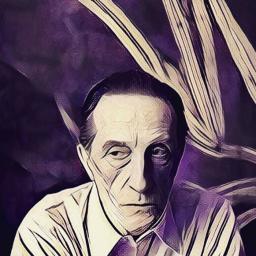 Marcel Duchamp speaks about his work