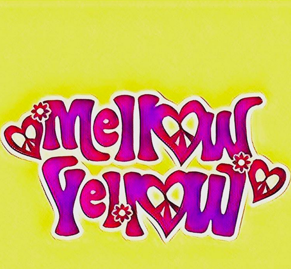The Thursday Album – Mellow Yellow