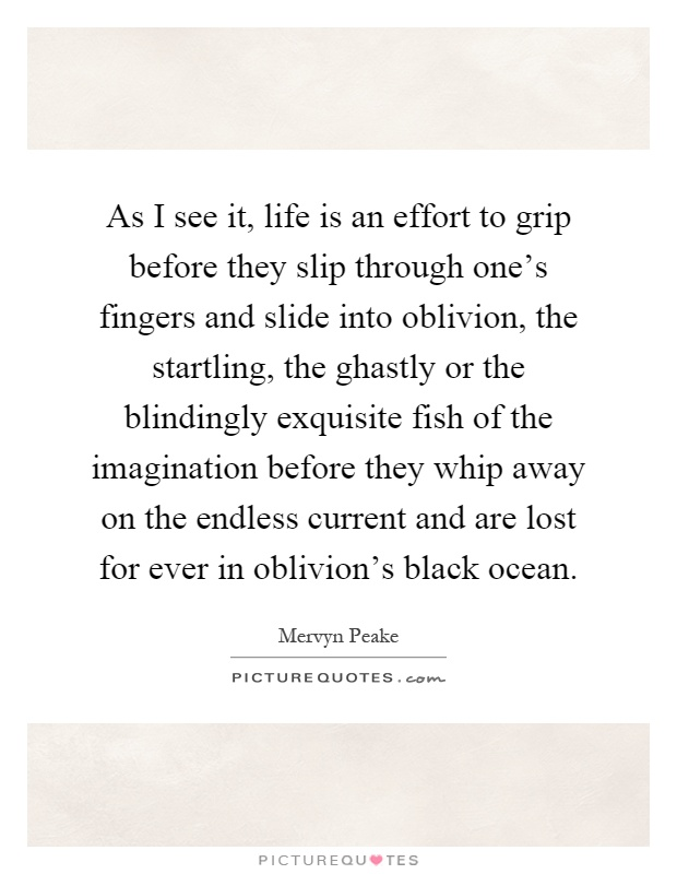 as-i-see-it-life-is-an-effort-to-grip-before-they-slip-through-ones-fingers-and-slide-into-oblivion-quote-1