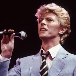 The Thursday Album – Station to Station by David Bowie