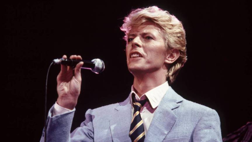 The Thursday Album – Station to Station by DavidBowie