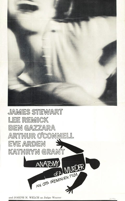 Three sheet movie poster