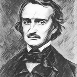 The Monday Poem – The Sleeper by Edgar Allan Poe