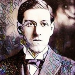 5 Days of Lovecraft – 1: The Beast in the Cave