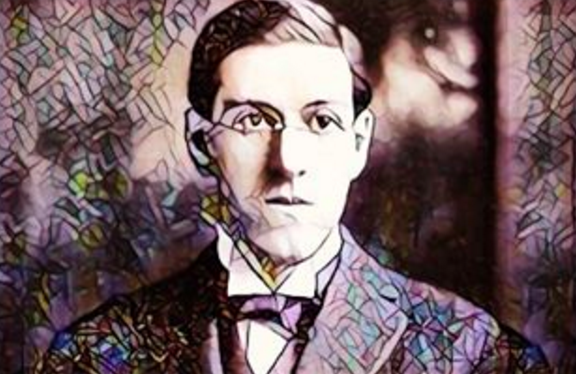 5 Days of Lovecraft – 1: The Beast in theCave