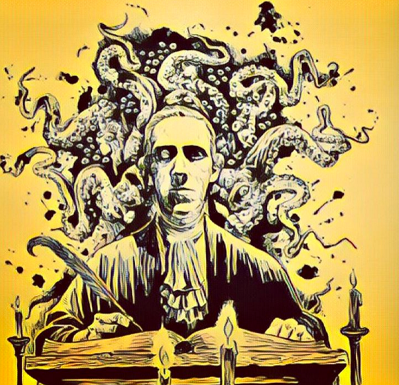 5 Days of Lovecraft – 3: SweetErmengarde