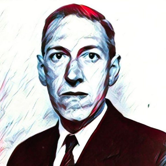 5 Days of Lovecraft – 5: Facts Concerning the Late Arthur Jermyn and His Family