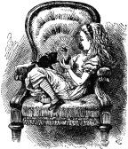Illustrator: John Tenniel (1820-1914)