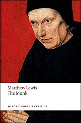 The Monk (Oxford World's Classics)
