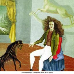 5 Days of Short Stories. 1: The Debutante by Leonora Carrington