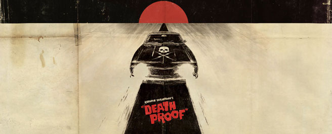The Friday Film – Death Proof