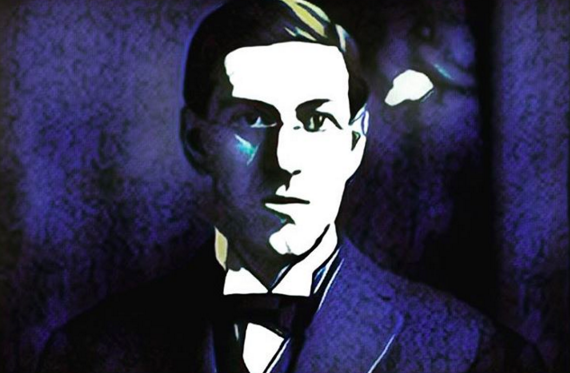 H. P. Lovecraft – Top 5Facts