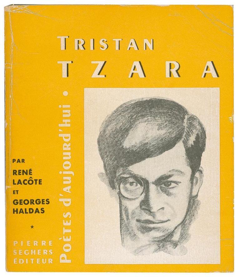 Tristan Tzara
