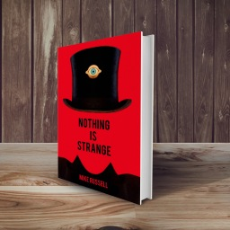 Nothing Is Strange by Mike Russell – Competition to Win a Signed Copy!