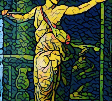 Lucretia by Grant Allen