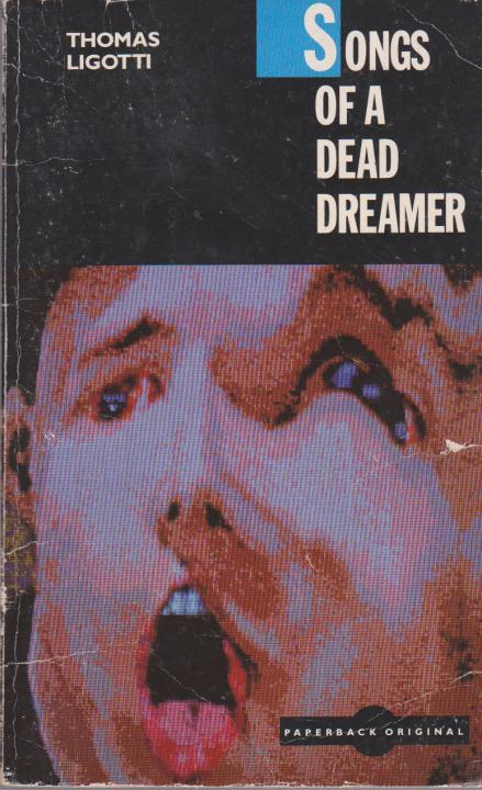 songs of a dead dreamer uk paperback 1989
