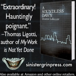 Competition! A Soundless Dawn – win a signed copy!