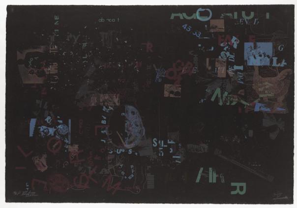 My Top 10 John Cage Visual ArtPieces