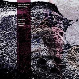 The Thursday Album – Burials In Several Earths by The Radiophonic Workshop