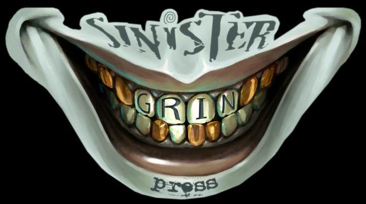 Sinister-Grin-Press
