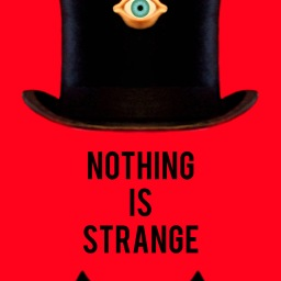 Nothing is Strange – Mike Russell