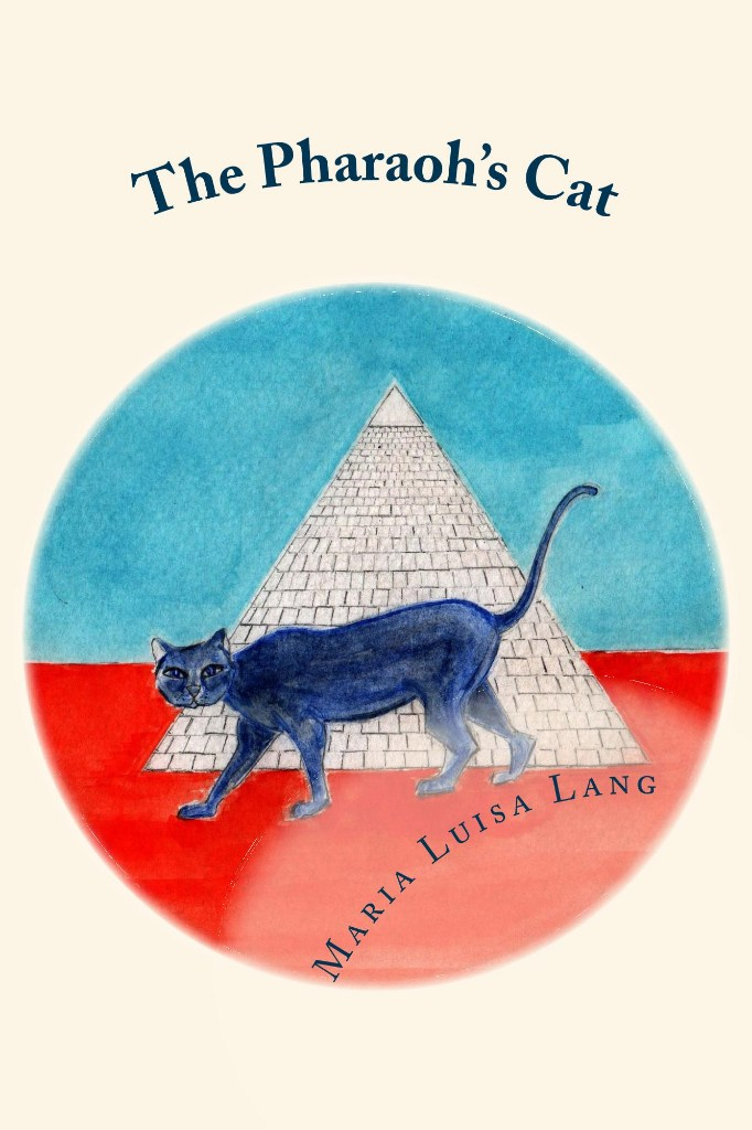The_Pharaohs_Cat_Cover_for_Kindle