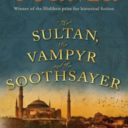 Giveaway & Author Interview: The Sultan, the Vampyr & the Soothsayer