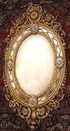 Short Story Saturday: The Switching Mirror