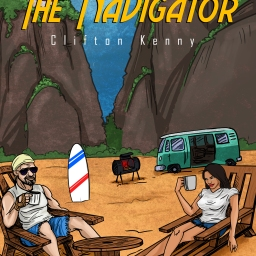 The Navigator by Clifton Kenny