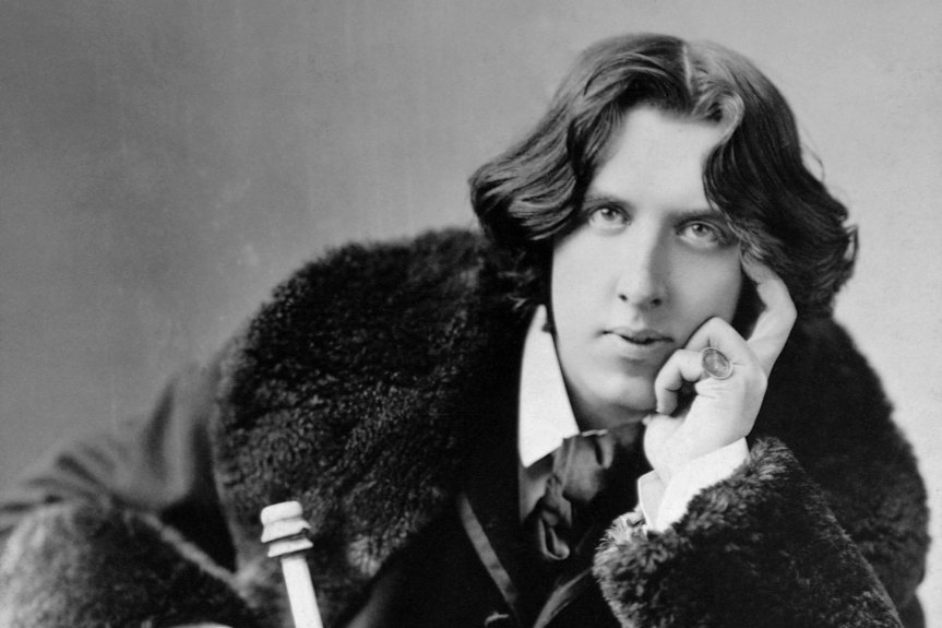 5 Days of Oscar Wilde – 1: The Nightingale and theRose