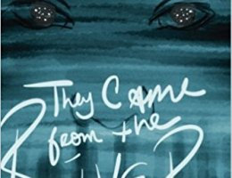 They Came from the River by Lauren Jimerson