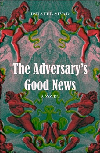Giveaway: The Adversary's Good News
