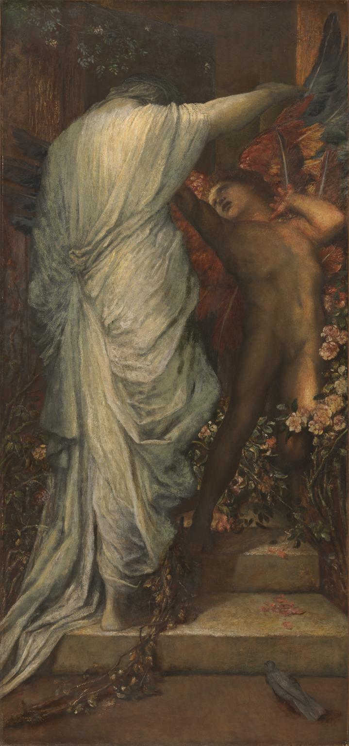 5 Days of Oscar Wilde – 4: The Grosvenor Gallery,1877