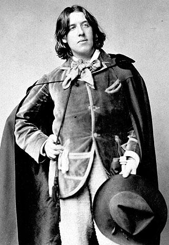 5 Days of Oscar Wilde – 2: The DevotedFriend