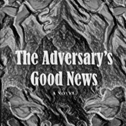 Review: The Adversary's Good News by Israfel Sivad