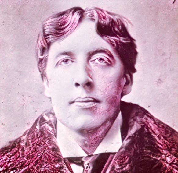 5 Days of Oscar Wilde – 3: The Tomb ofKeats