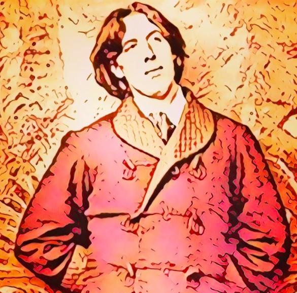 5 Days of Oscar Wilde – 5: Sonnet toLiberty