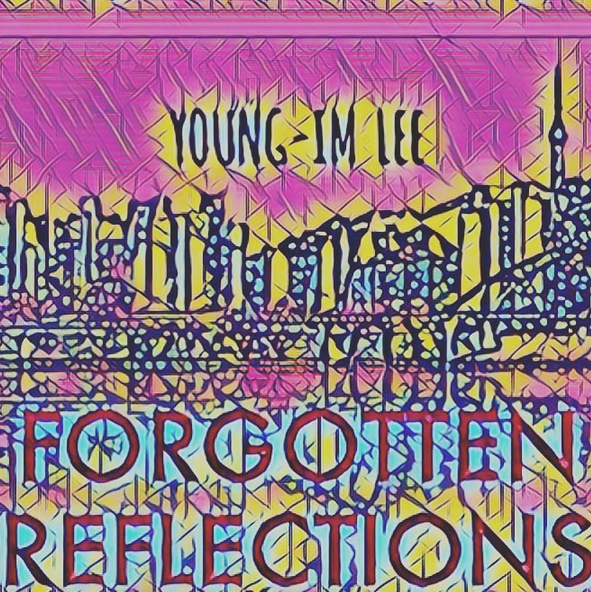 Giveaway: Forgotten Reflections by Young-ImLee