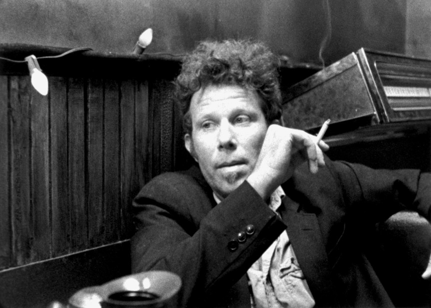 The Thursday Album: Alice by Tom Waits