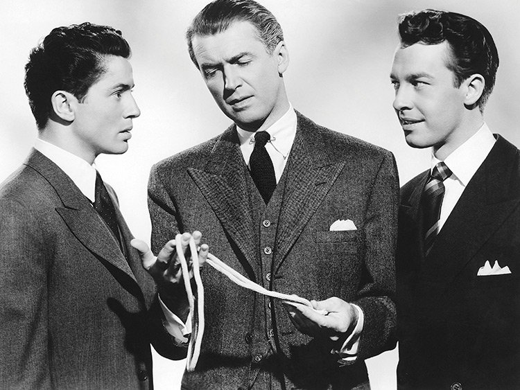 The Friday Film: Rope(1948)
