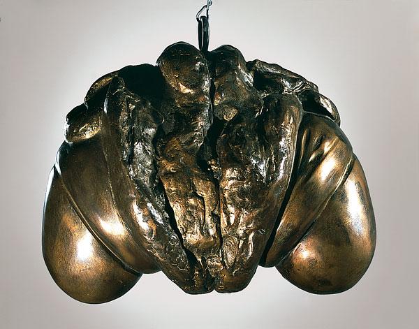 Janus Fleuri by Louise Bourgeois