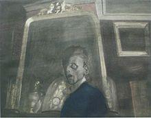 220px-Léon_Spilliaert_(1908)_-_Zelfportret_met_spiegel
