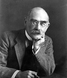 The Monday Poem: The Four Angels by Rudyard Kipling
