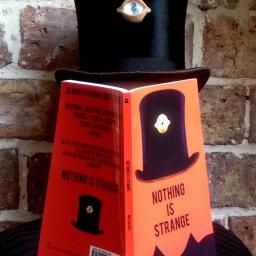 #Author Interview – Mike Russell #TuesdayBookBlog @strangebookseye