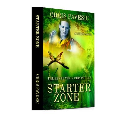 Starter Zone by Chris Pavesic