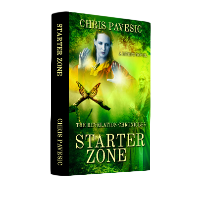 Starter Zone by Chris Pavesic